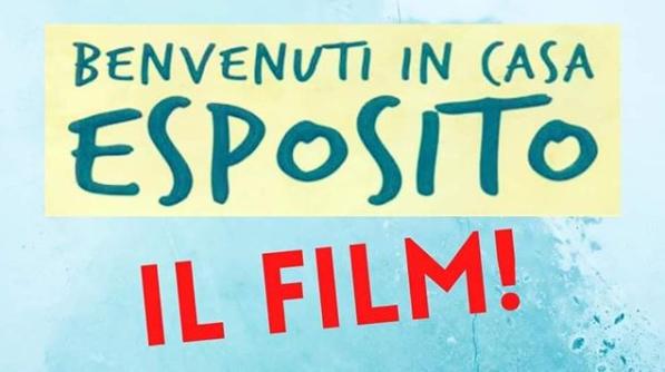 Benvenuti in casa Esposito, le riprese al Rione Sanità a Napoli