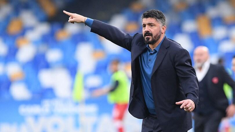 """Napoli e 4-3-3: perché è giusto continuare col """"vecchio"""" modulo"""