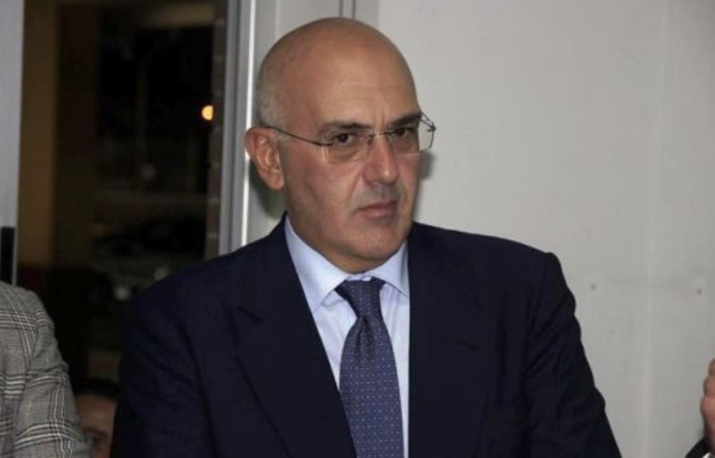 Gianfranco Mallardo dimesso presidente Avvocati Napoli Nord