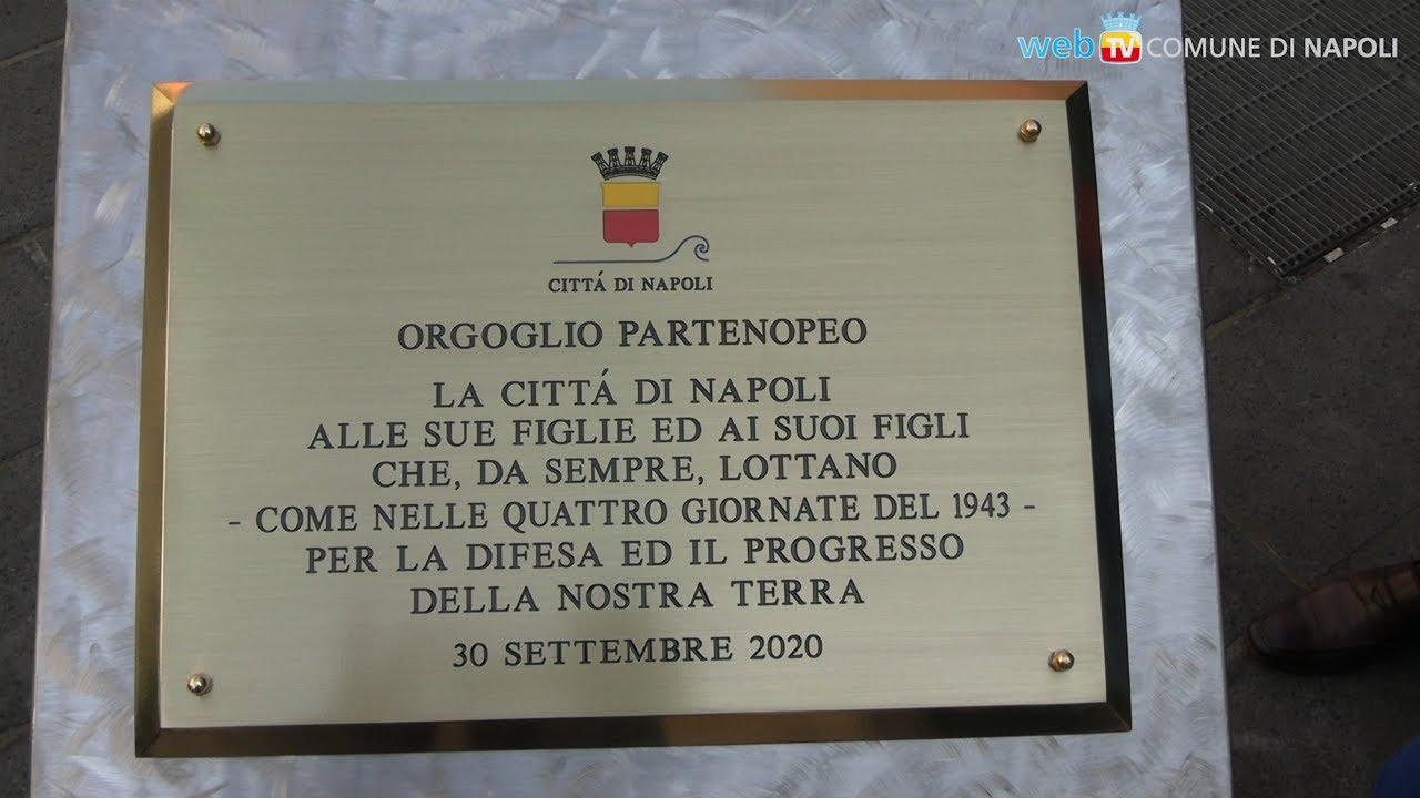 Napoli, oggi si celebra la Giornata dell'Orgoglio partenopeo