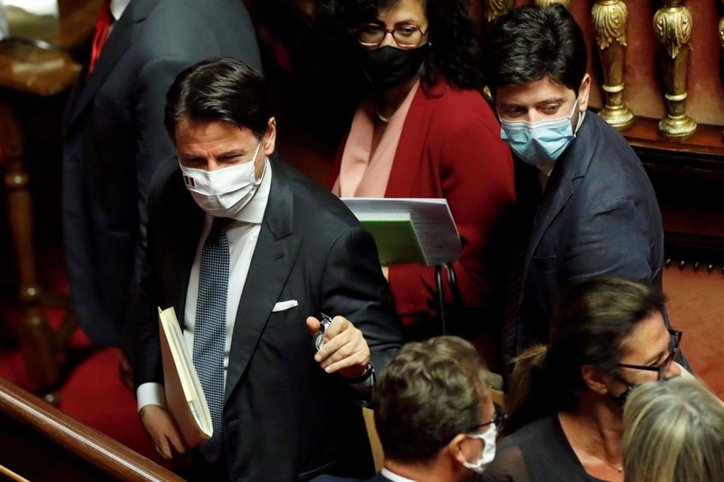 Nuovo Dpcm: dall'obbligo di mascherine alle multe da 3mila euro, cosa ci aspetta