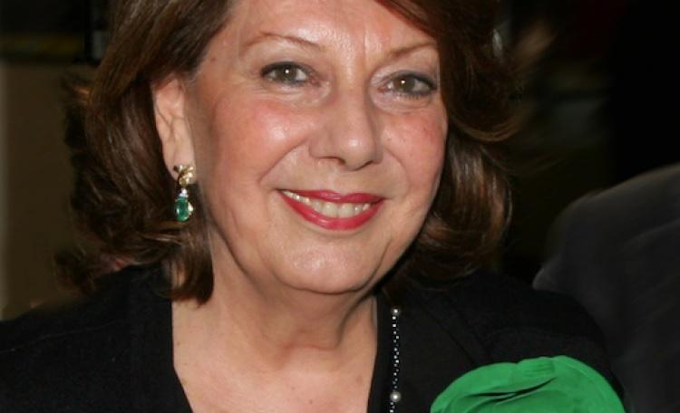 Teatro in lutto a Napoli: è morta Albachiara Caccavale, la signora dell'Augusteo