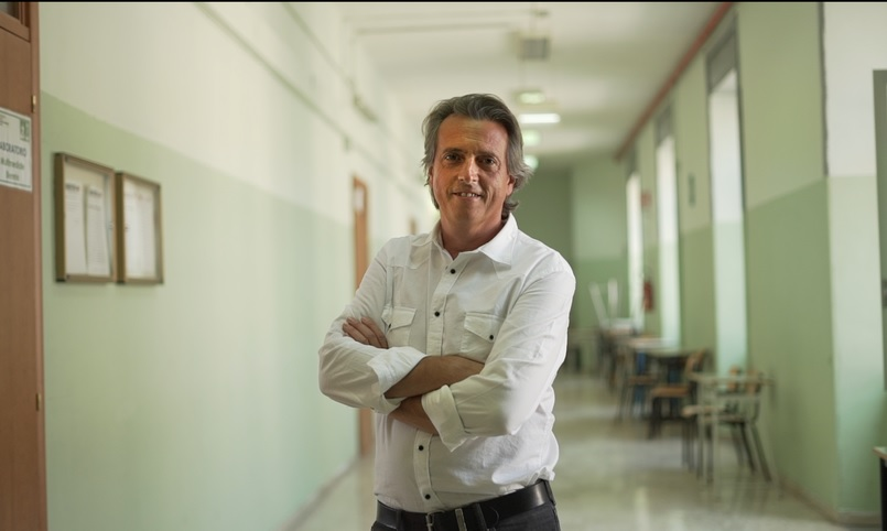 """Orgoglio campano: Carlo Mazzone tra i 10 candidati al premio """"Global Teacher Prize 2020"""""""