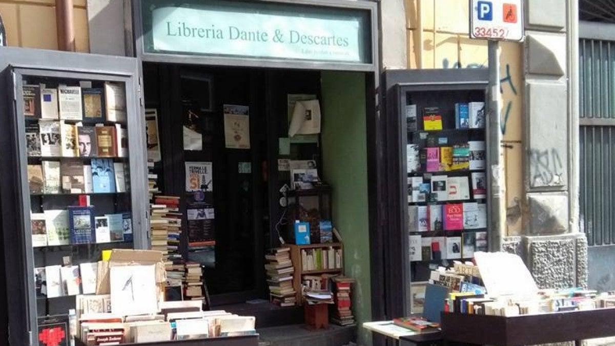 Un po' di Napoli nella conquista del premio Nobel grazie alla libreria Dante & Descartes