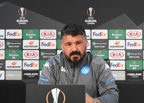 Sorteggio Europa League: il Napoli trova il Granada ai sedicesimi di finale