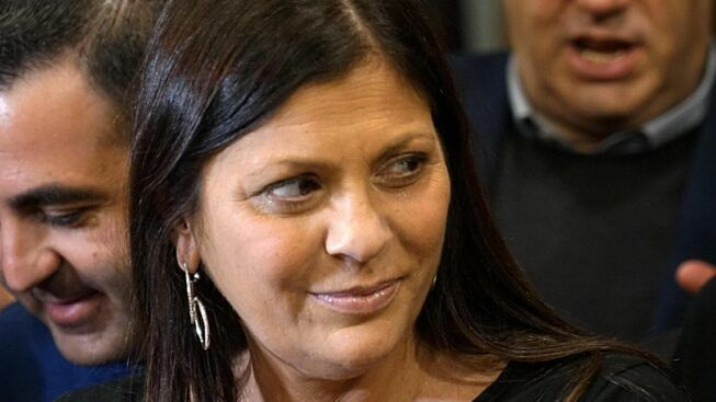 E' morta Jole Santelli, presidente della Regione Calabria