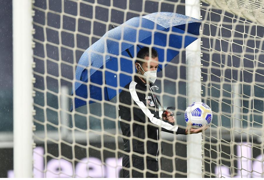 Juve-Napoli verso il 3-0 a tavolino, è scontro De Laurentiis-Lega