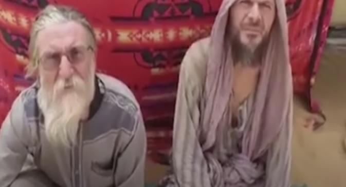 Liberati in Mali gli italiani padre Maccalli e Nicola Chiacchio