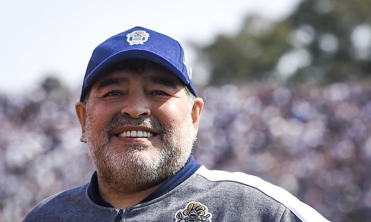 """I 60 anni di Maradona: """"Per il mio compleanno la fine della pandemia e lo scudetto al Napoli"""""""