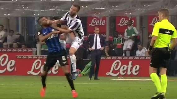 Var Inter-Juventus