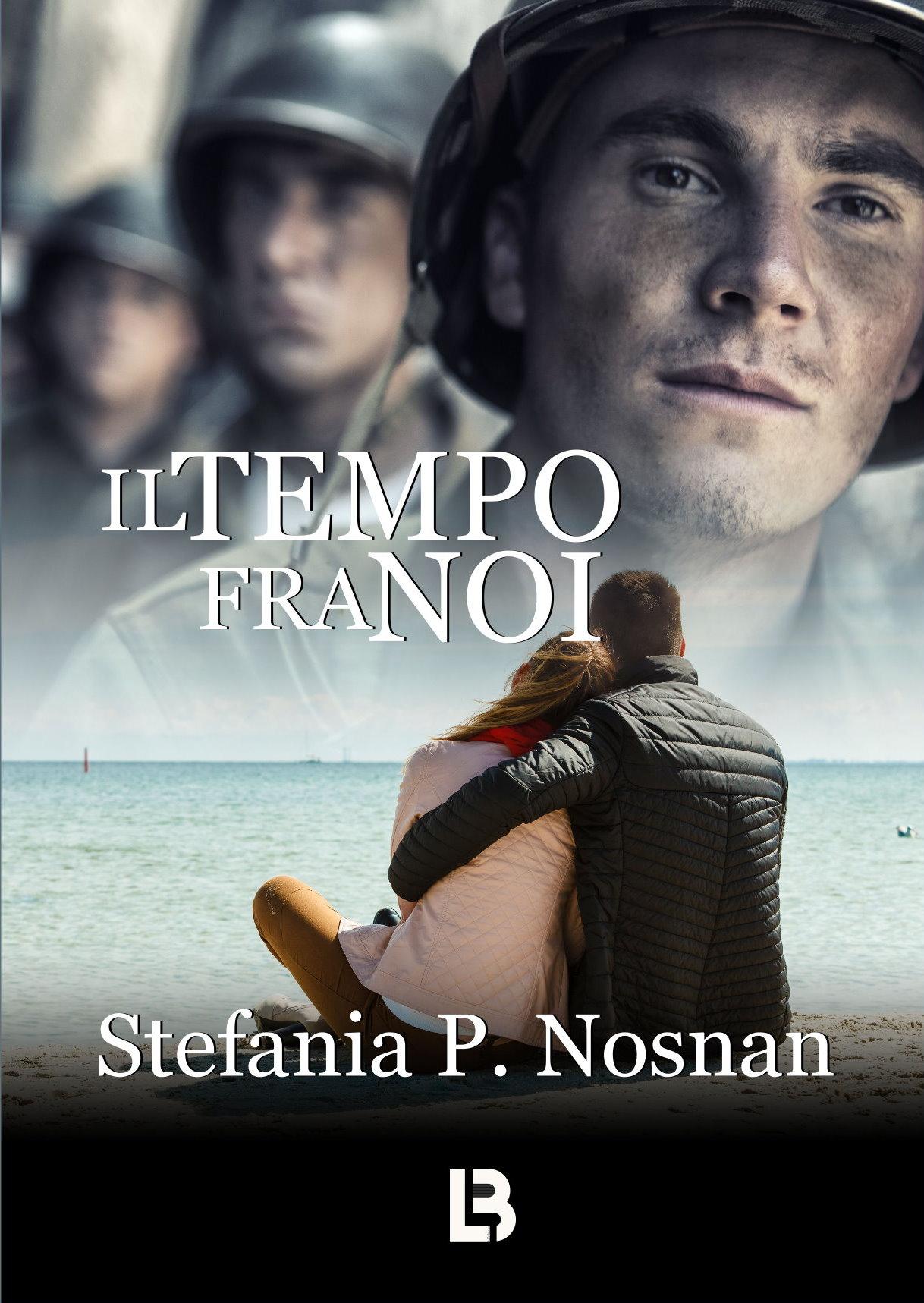 """Le recensioni di RoadTv Italia - """"Il tempo fra noi"""", di Stefania Nosnan"""