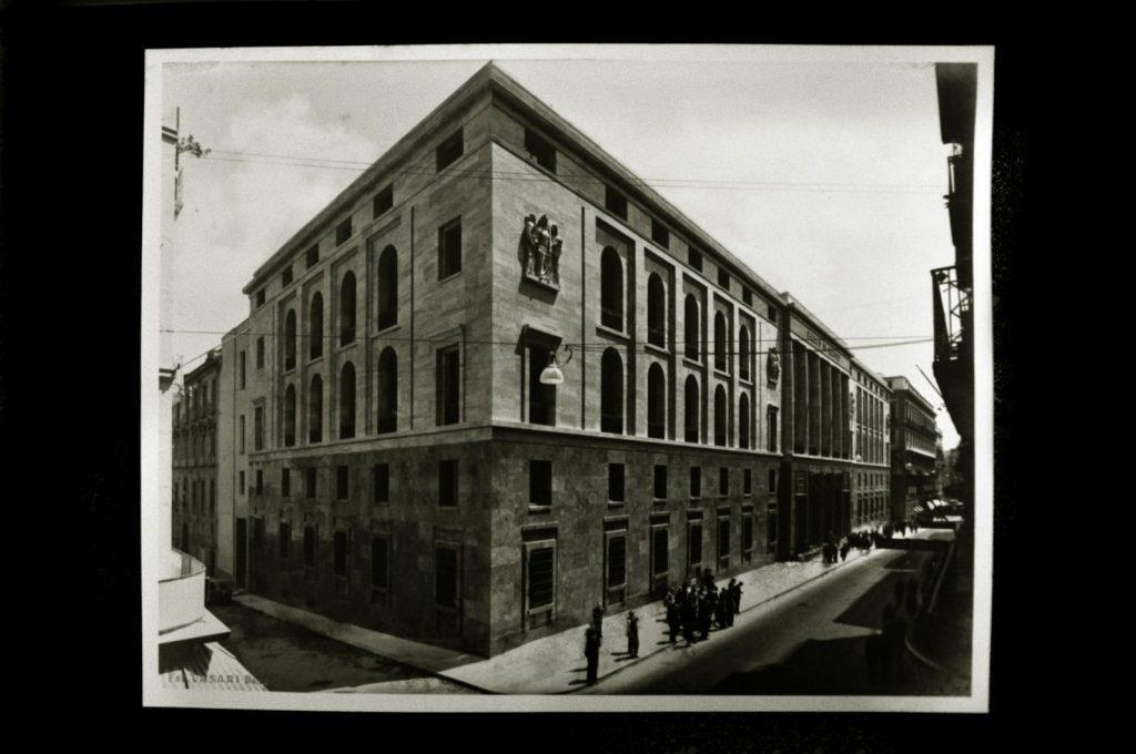 La Mostra del Banco di Napoli al Museo di Napoli