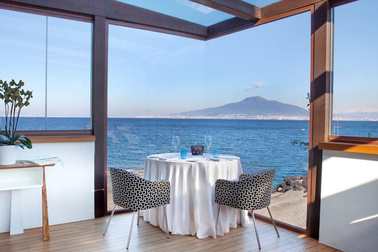 Guida Michelin, Napoli in vetta con 28 ristoranti
