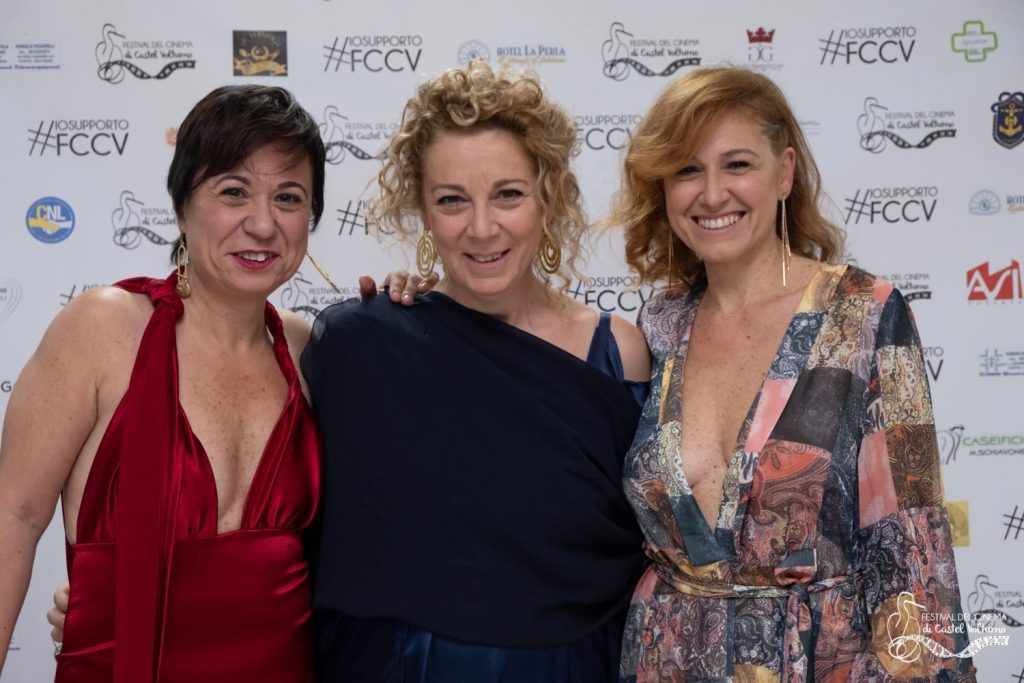 """Festival del Cinema di Castel Volturno - """"Smart edition"""""""