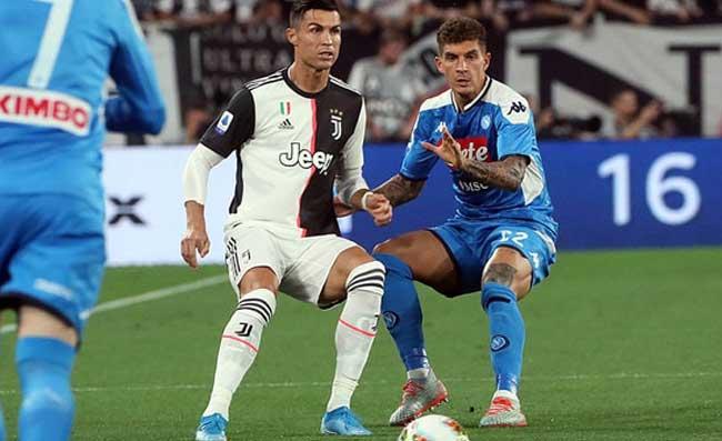 Juve-Napoli, la finale di Supercoppa italiana il 20 gennaio a Reggio Emilia