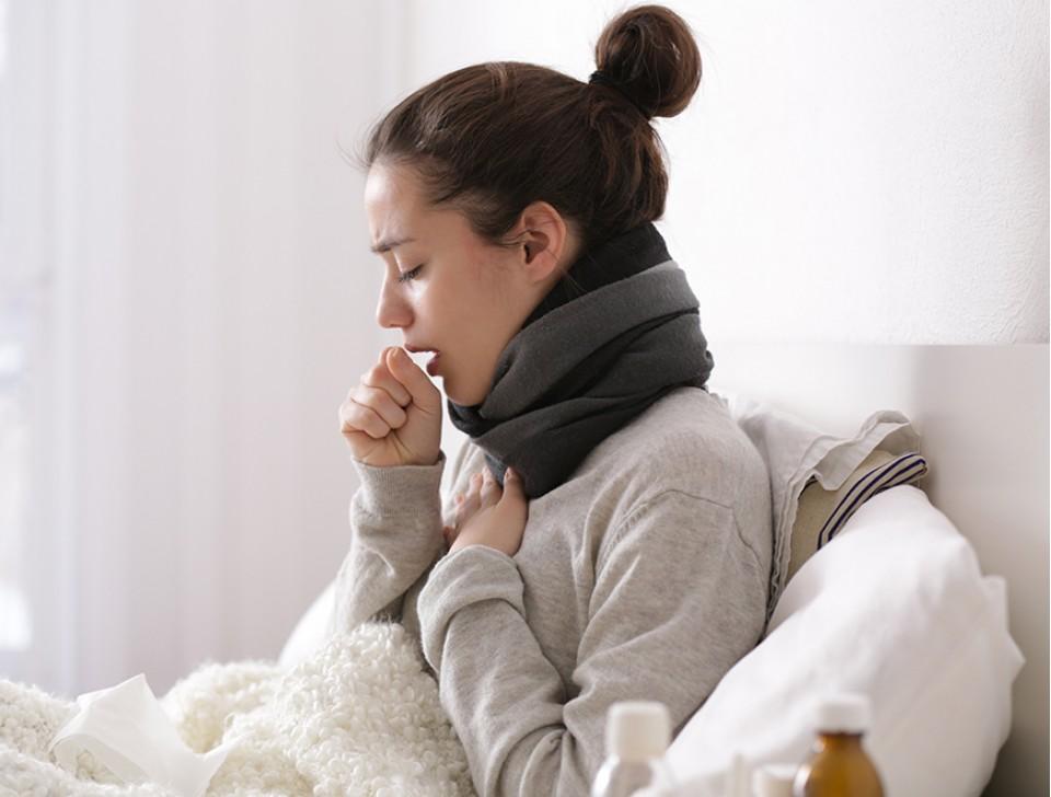 Covid, un algoritmo svela il virus dai colpi di tosse