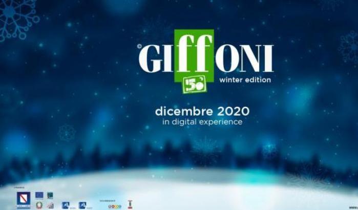 A Natale il festival di Giffoni in chiave digitale