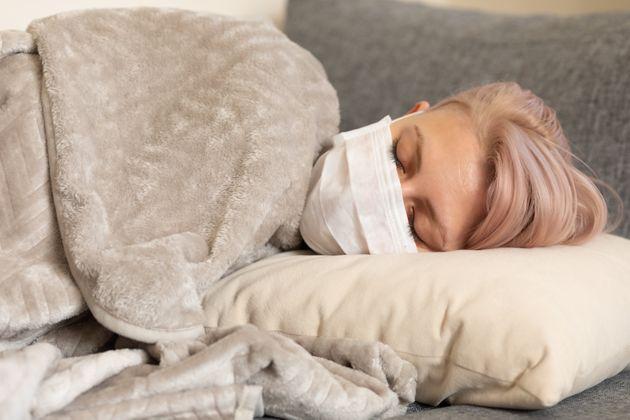 Il prezioso ruolo del sonno nella lotta al covid