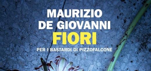"""Maurizio De Giovanni: """"In 'Fiori' i Bastardi mostrano uno spirito di squadra mai avuto prima"""""""