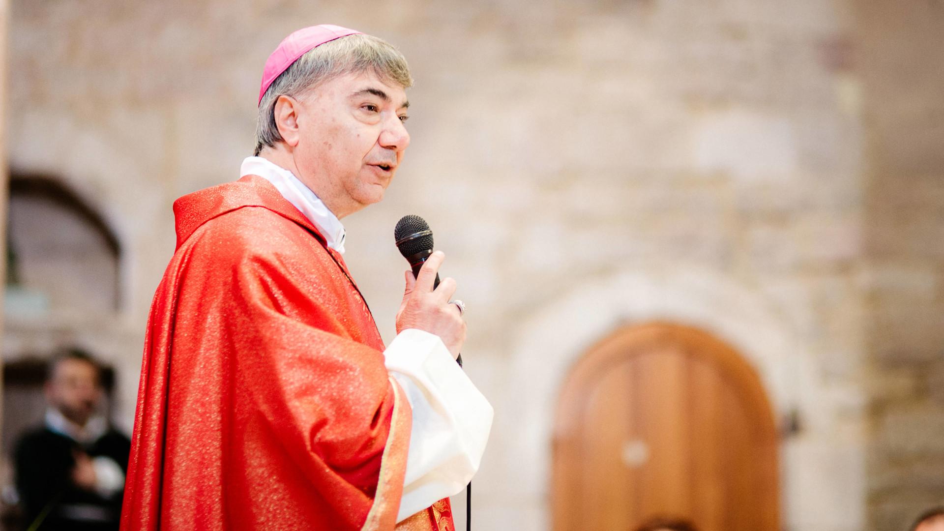 Coronavirus, positivo il nuovo arcivescovo di Napoli
