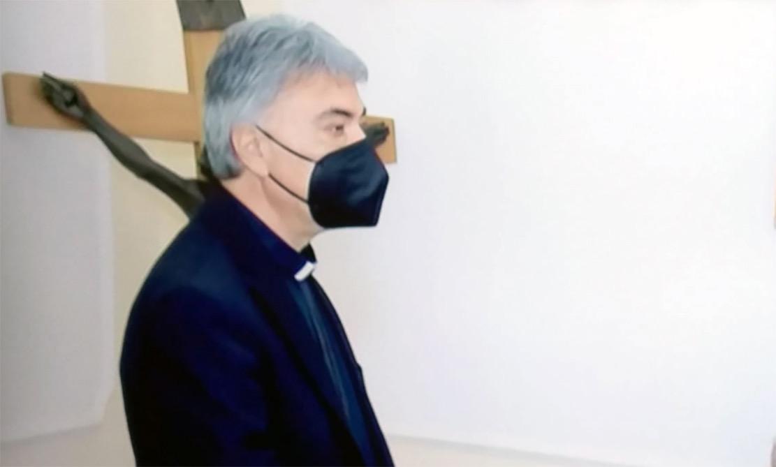 """Monsignor Battaglia: """"A Napoli come fratello tra fratelli"""""""