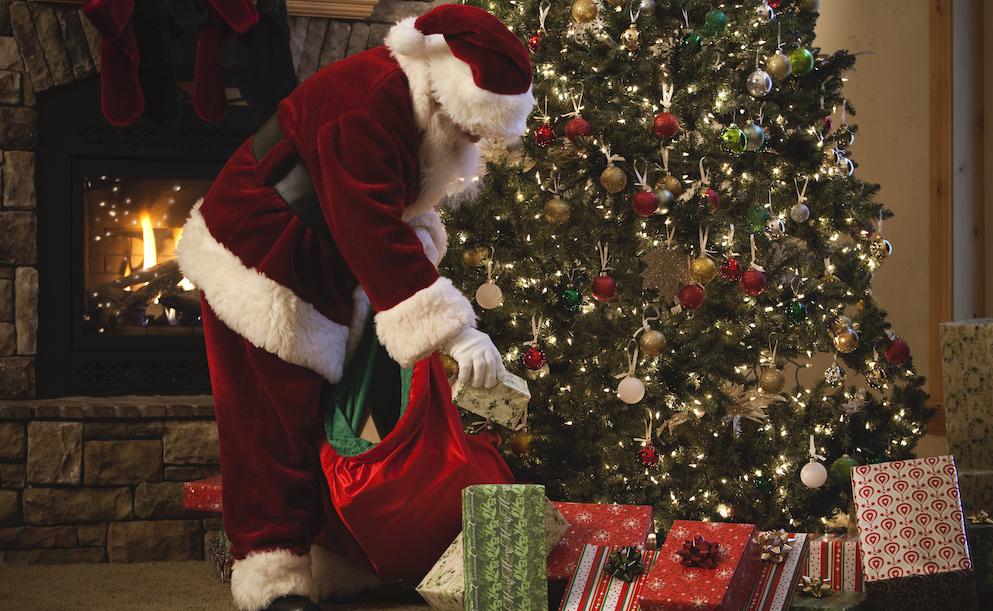 Urge un aggiornamento per Babbo Natale