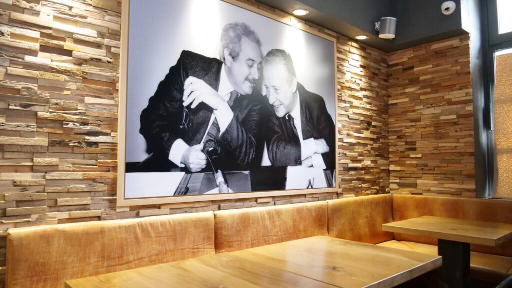 Mafia, tribunale tedesco: il nome di Falcone e Borsellino non necessita tutela