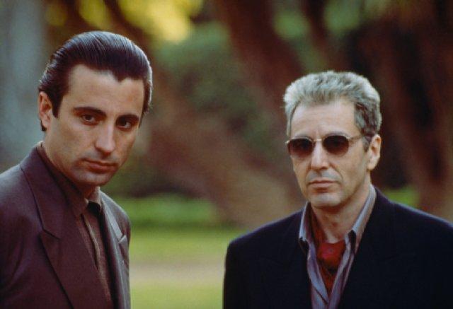Cinema, Francis Ford Coppola riscrive Il Padrino 3 dall'inizio alla fine