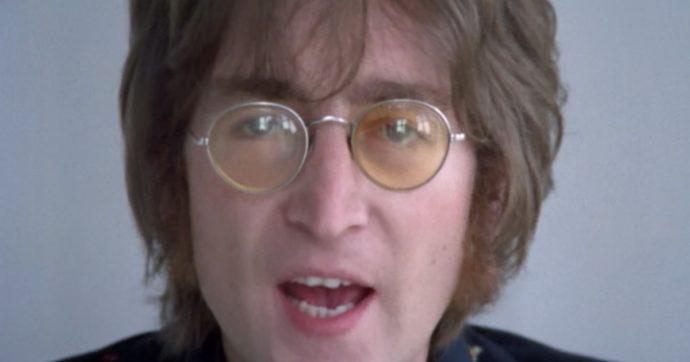 Quarant'anni fa l'uccisione di John Lennon