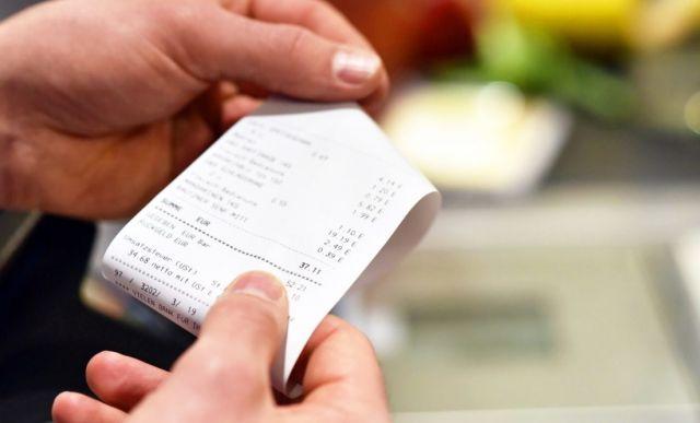 Lotteria degli scontrini, come funziona e come registrarsi