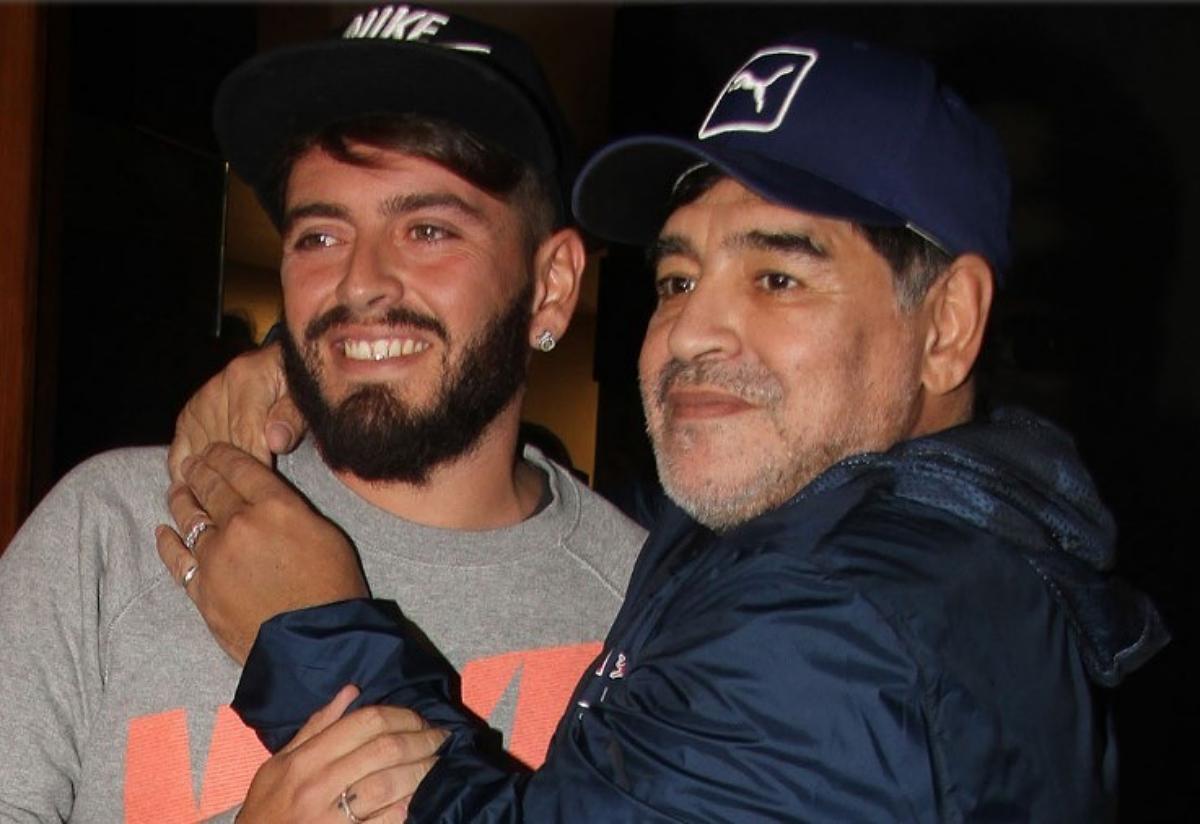 Maradona, tribunale Argentina: unici eredi i cinque figli