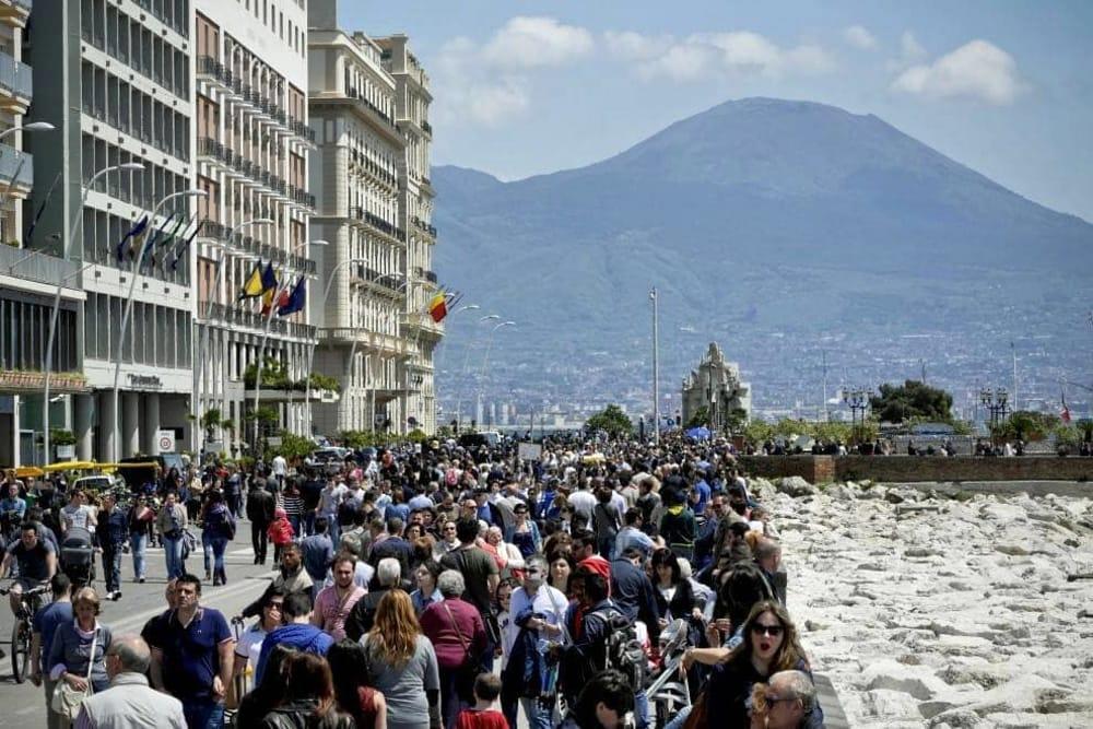 Qualità della vita: Bologna regina 2020, Napoli scende al 92esimo posto