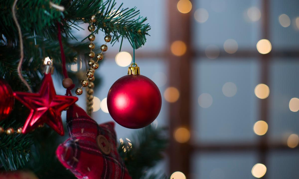 """Questo Natale 2020 """"indiscutibilmente fuori dal comune"""""""