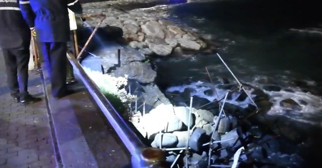 Crollo del Molo Borbonico, il 9 gennaio manifestazione a Napoli