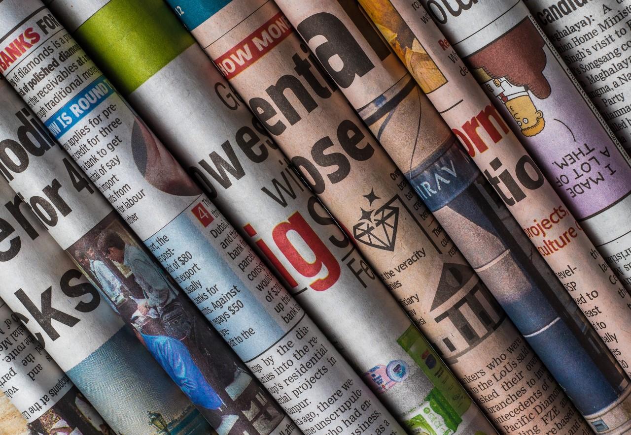 Misure di sostegno all'editoria prorogate fino al 2022