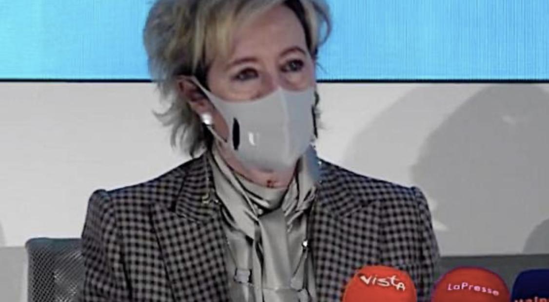 """Vaccinazioni Covid, Letizia Moratti: """"Da fare in base al Pil"""". Napoli non rimane in silenzio!"""
