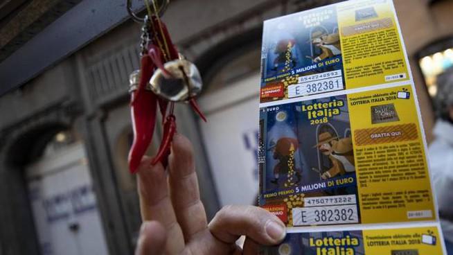 Lotteria Italia, 18 premi vinti in Campania: l'elenco completo
