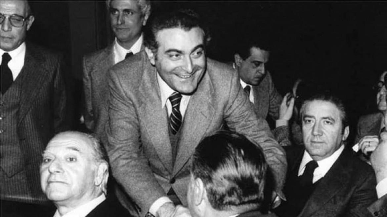 Il ricordo di Piersanti Mattarella, ucciso 41 anni fa dalla mafia
