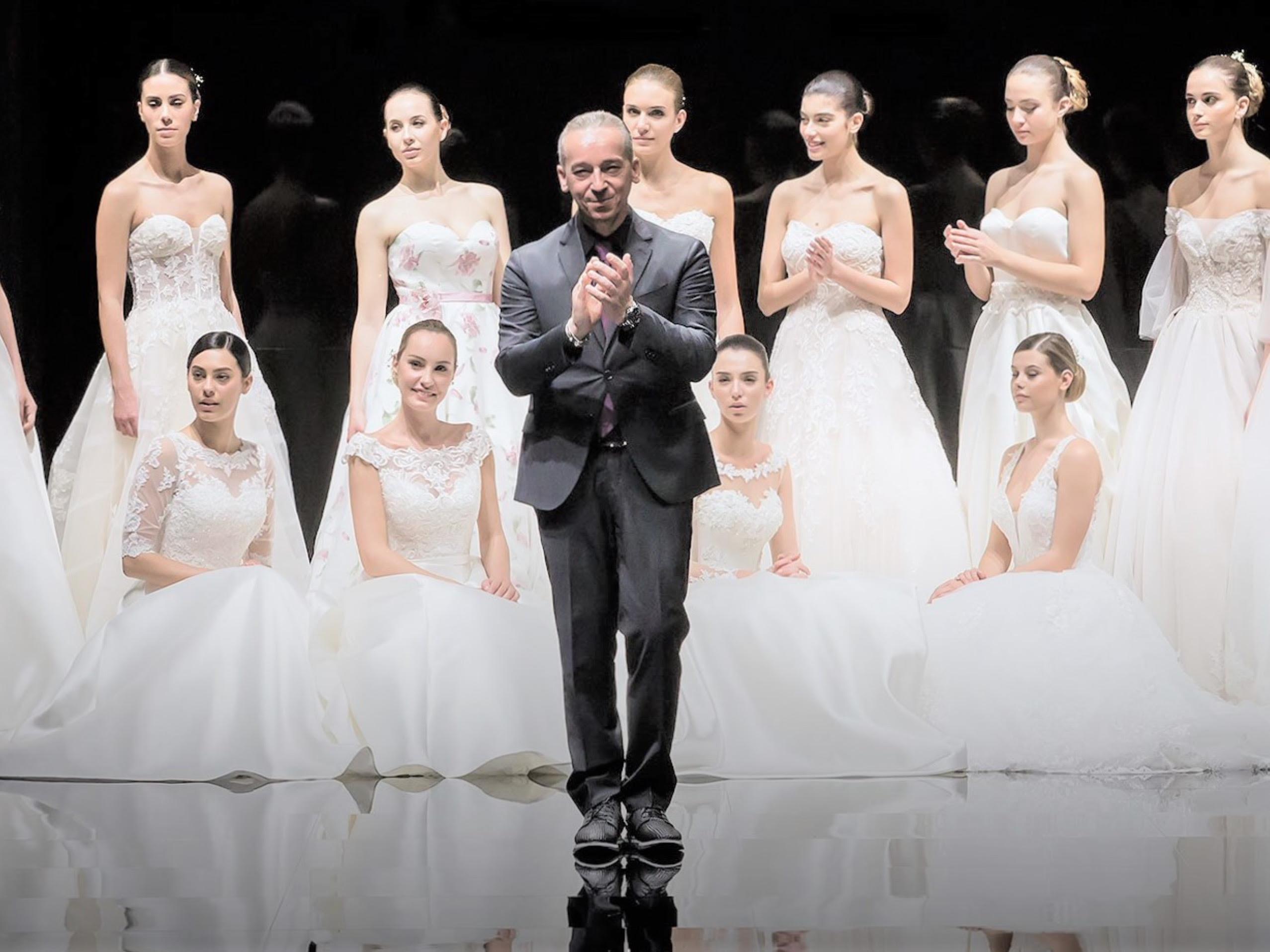 Crisi settore Wedding, controlli Covid come in Serie A per far ripartire il comparto: ecco il protocollo