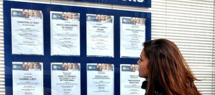 Disoccupazione, a pagare il prezzo più alto per il Covid sono le donne: 99mila rimaste senza lavoro