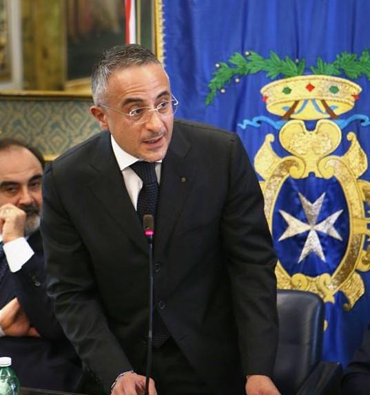 Il salernitano Dario Pandolfi eletto presidente di Federfarma Campania