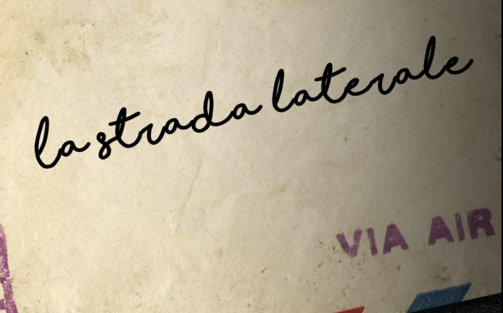 """""""LA STRADA LATERALE"""", IL ROMANZO D'ESORDIO DI GIANCARLO DELL'ANGELO: INTERVISTA ESCLUSIVA"""