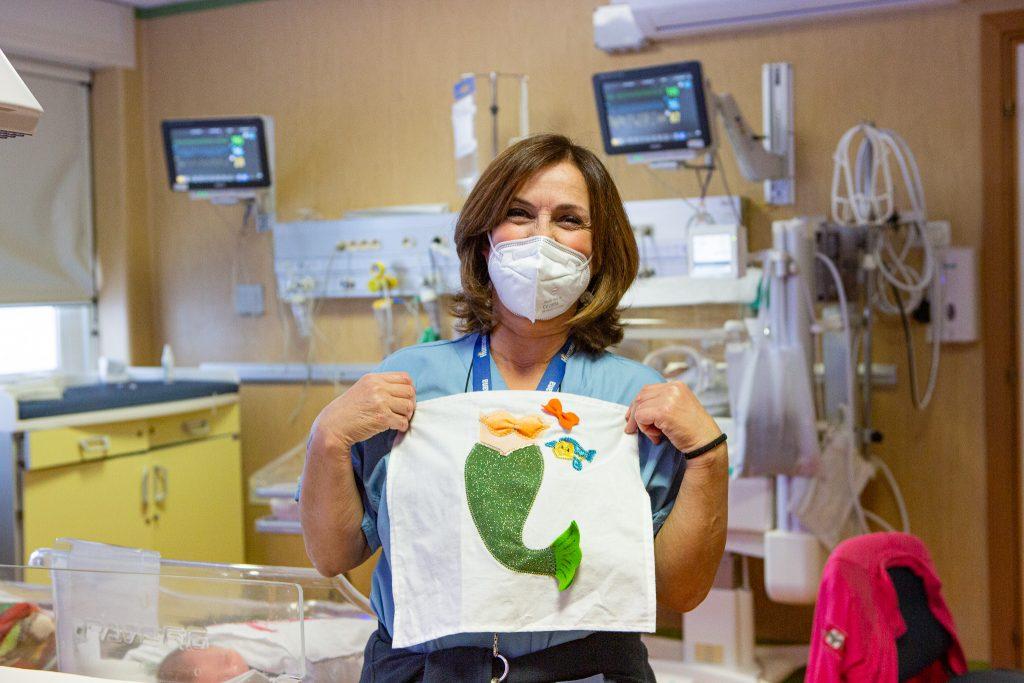 """Sanità, all'Ospedale Betania prematuri in mascherina per il """"Carnevale in TIN"""""""