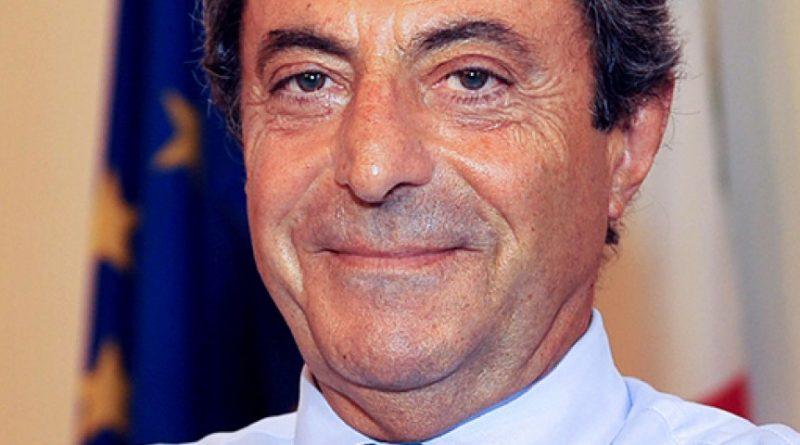 Il giornalista Attilio Romita responsabile stampa di Meritocrazia Italia