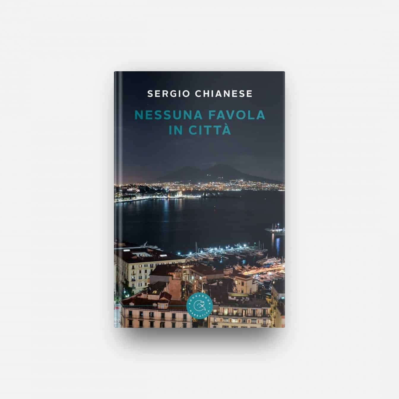 """""""Nessuna favola in città"""", intervista all'autore Sergio Chianese"""