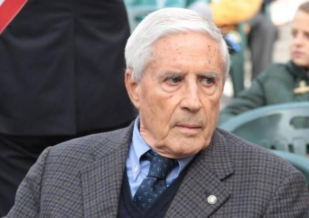 Morto Franco Marini, l'ex presidente del Senato aveva 87 anni