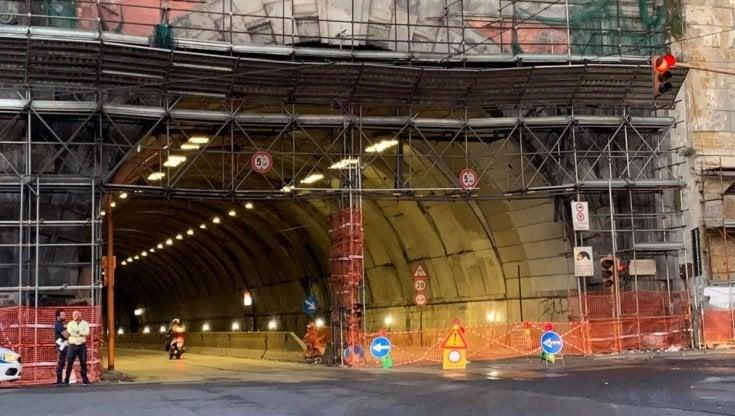 Galleria Vittoria, ancora nessuna certezza sui tempi di inizio dei lavori