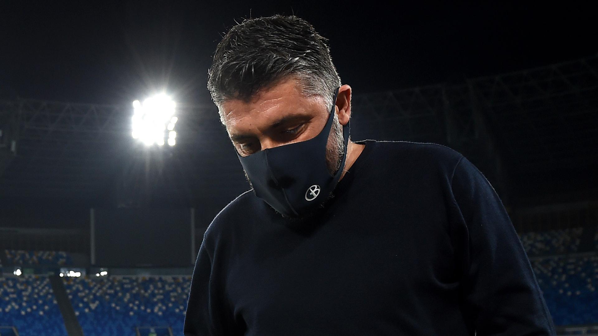 Coppa Italia, Napoli-Atalanta 0-0: troppa paura di perdere, si decide tutto al ritorno