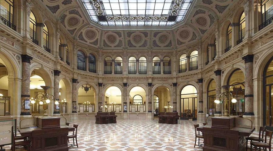 Napoli, dal 4 febbraio riapre Palazzo Zevallos