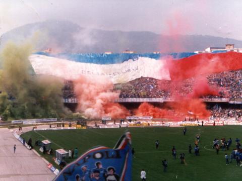 """26 Febbraio 1989, quando 32 anni fa il San Paolo inventò il capolavoro del """"Porompompero"""""""